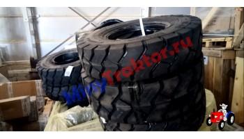 Новое поступление шин для вилочных погрузчиков Marcher на склад в Сыктывкар, MinyTraktor.ru